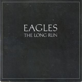 Eagles - The Long Run (1979)