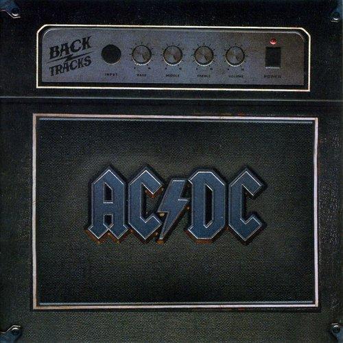 AC/DC - Backtracks (2009)