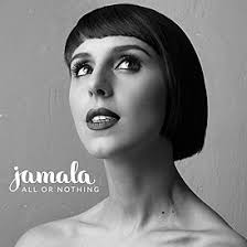 Jamala - All Or Nothing (Vinyl, LP)