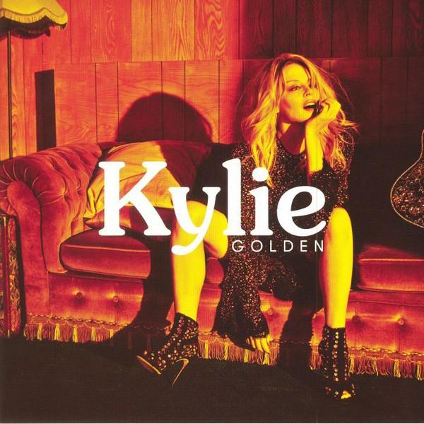 Kylie Minogue - Golden (Vinyl, LP)