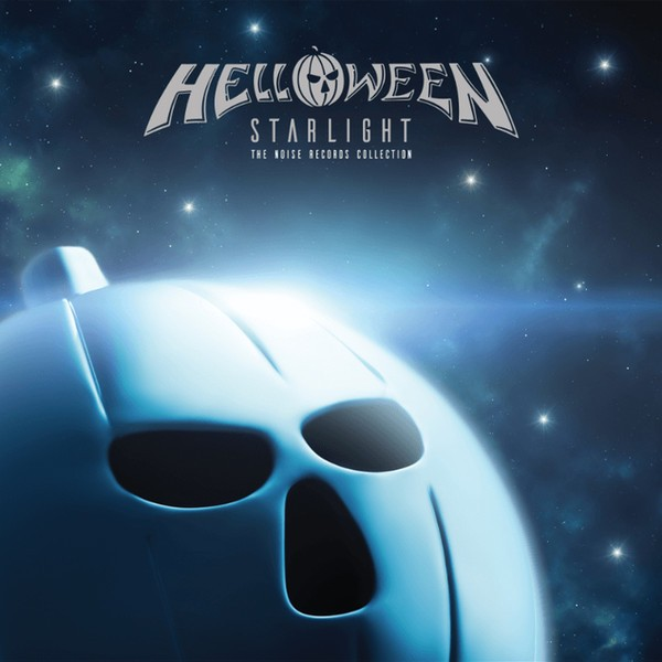 Helloween ‎– Helloween – Starlight – The Noise Records Collection (Vinyl, LP)