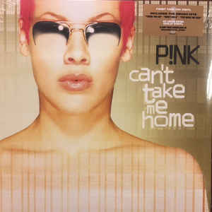 P!NK - Can't Take Me Home (Vinyl, LP)