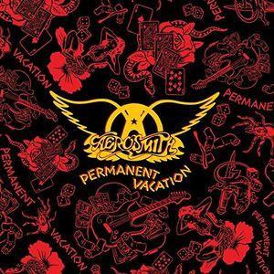 Aerosmith - Permanent Vacation (Vinyl, LP)