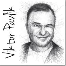 Viktor Pavlik - Viktor Pavlik (Vinyl, LP)
