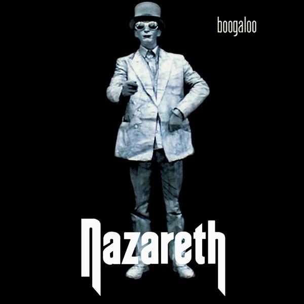 Nazareth - Boogaloo (Vinyl, LP)