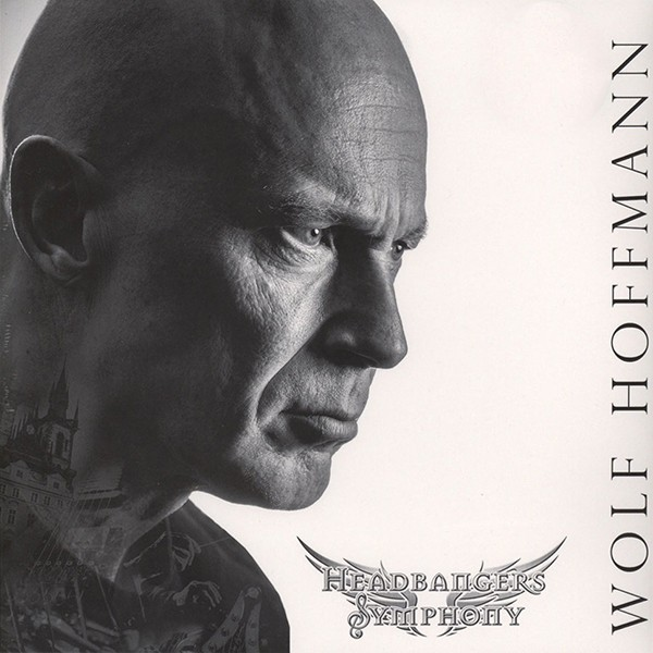 Wolf Hoffmann - Headbangers Symphony (Vinyl, LP)