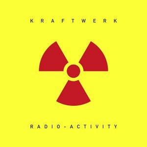 Kraftwerk - Radio-Activity (Vinyl, LP)