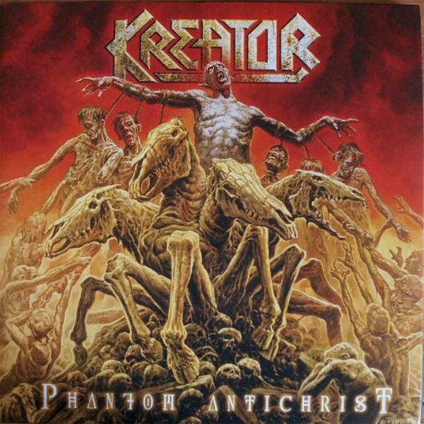 Kreator - Phantom Antichrist (Vinyl, LP)