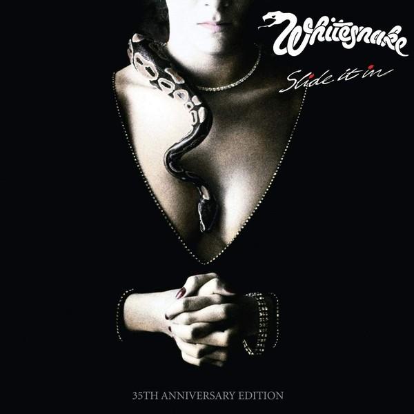 Whitesnake - Slide It In (Vinyl, LP)