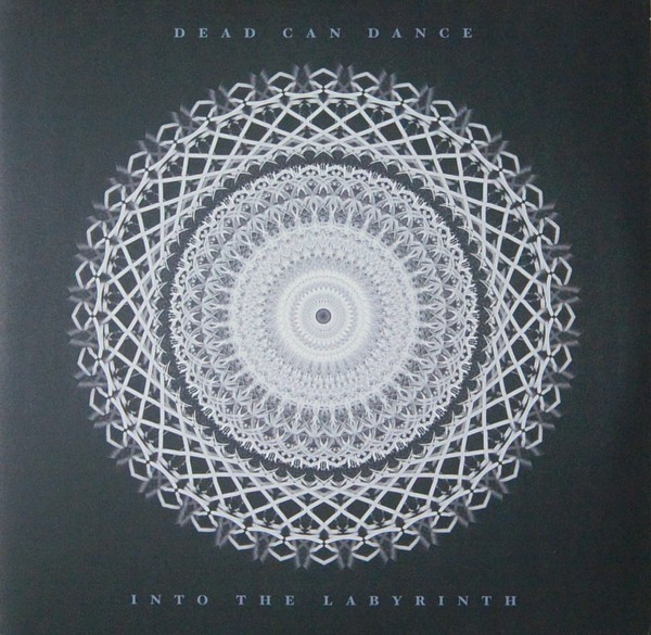 Dead Can Dance - Into The Labyrinth (Vinyl, LP)