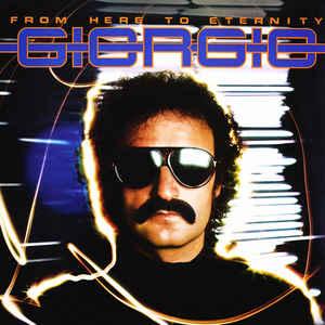 Giorgio - From Here To Eternity (Vinyl, LP)