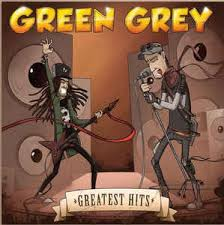 Green Grey - Greatest Hits (Vinyl, LP)