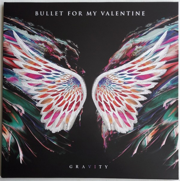 Bullet For My Valentine - Gravity (Vinyl, LP)
