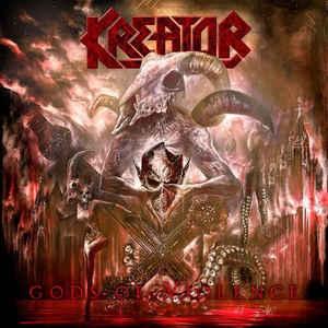 Kreator - Gods Of Violence (Vinyl, LP)