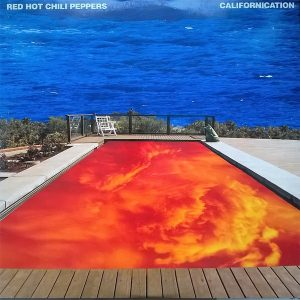 Red Hot Chili Peppers - Californication (Vinyl, LP)