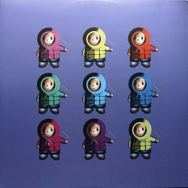 Marillion - Anoraknophobia (Vinyl, LP)