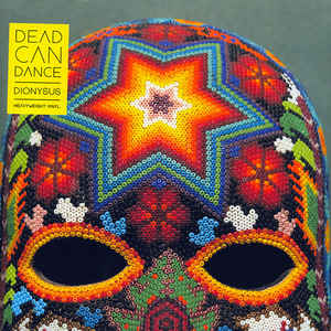 Dead Can Dance - Dionysus (Vinyl, LP)