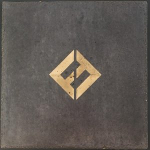 Foo Fighters - Concrete And Gold (Vinyl, LP)
