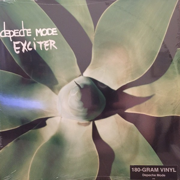 Depeche Mode - Exciter (Vinyl, LP)