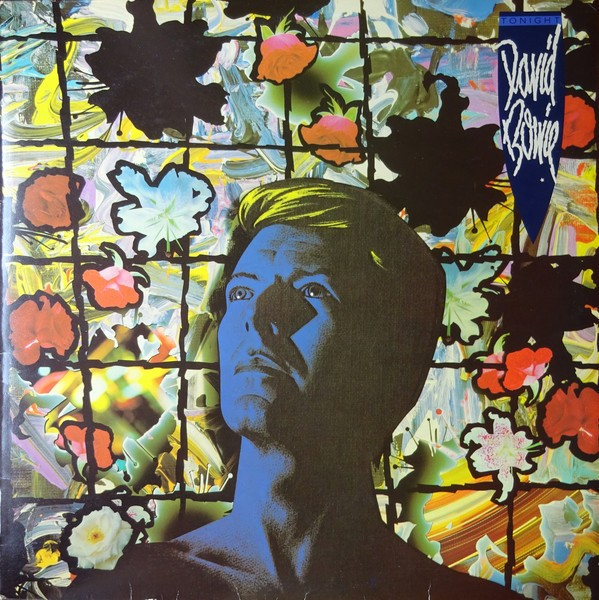David Bowie - Tonight (Vinyl, LP)