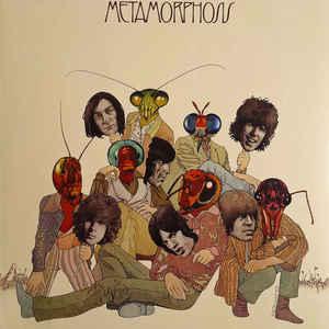 The Rolling Stones - Metamorphosis (Vinyl, LP)