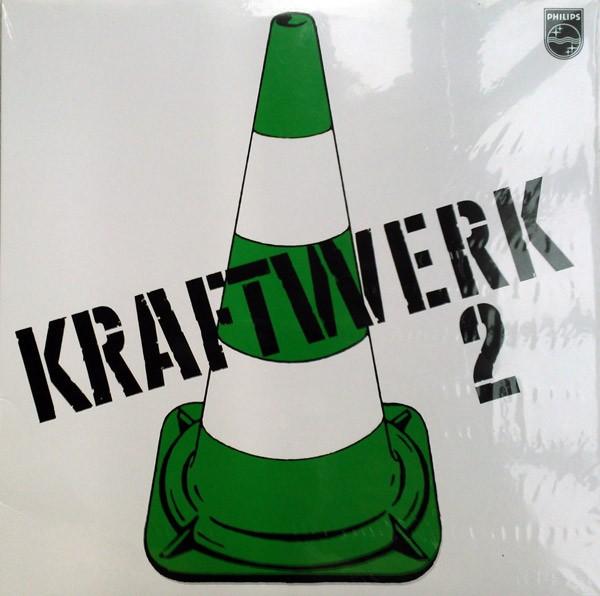 Kraftwerk - Kraftwerk 2 (Vinyl, LP)