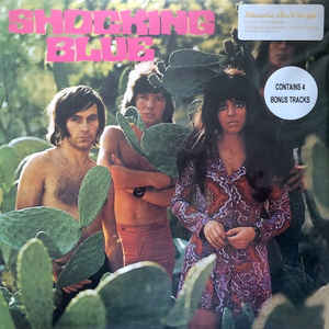 Shocking Blue ‎– Scorpio's Dance (Vinyl, LP)