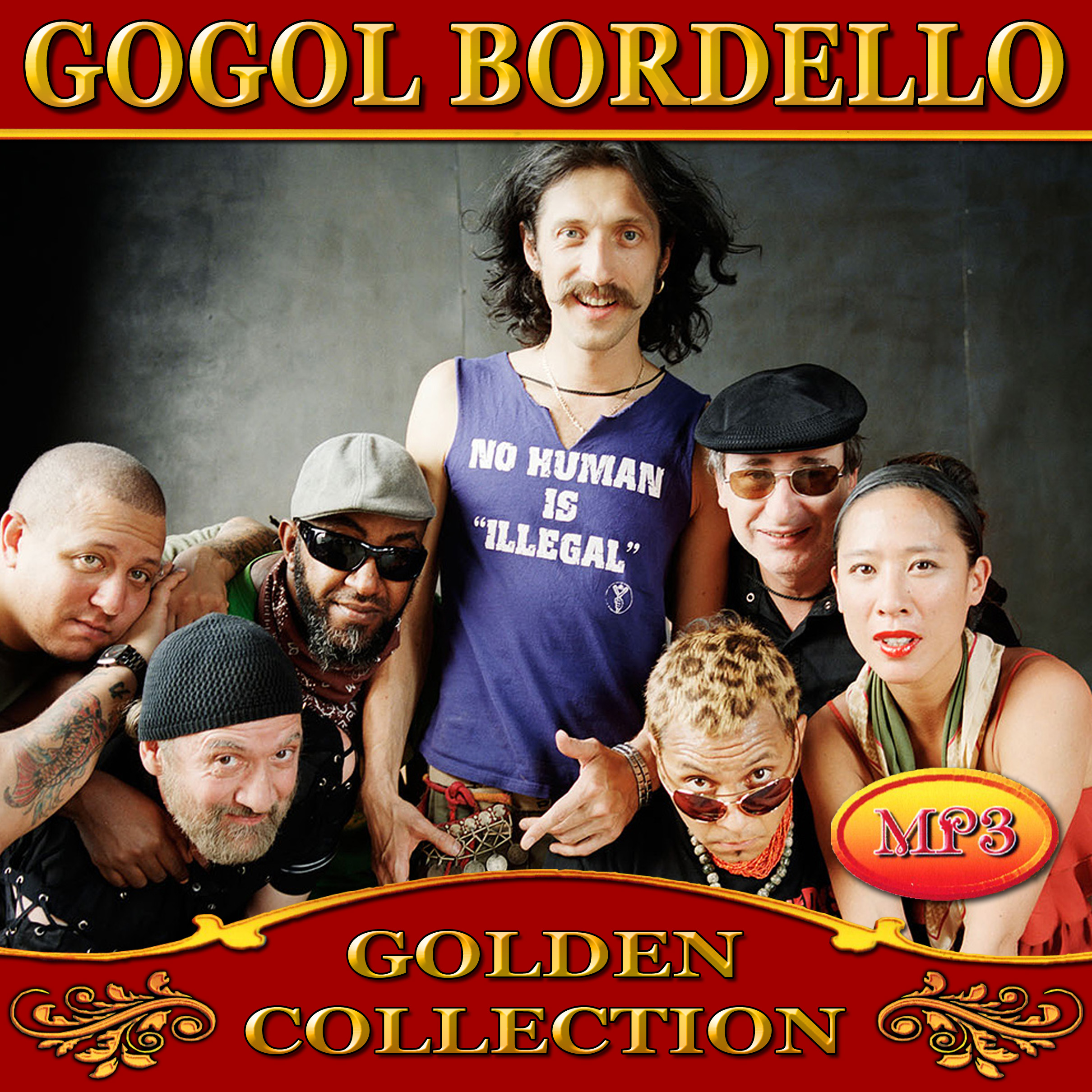 Gogol Bordello [mp3]