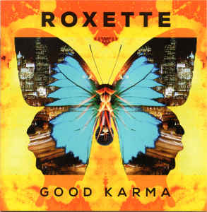 Roxette - Good Karma (Vinyl, LP)