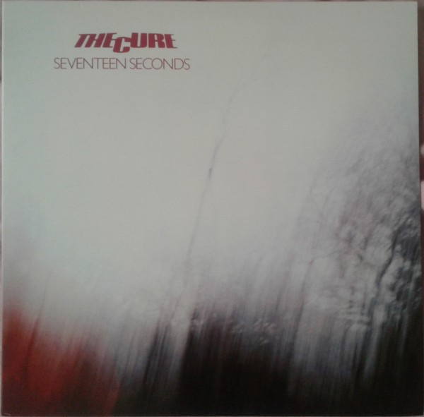The Cure - Seventeen Seconds (Vinyl, LP)