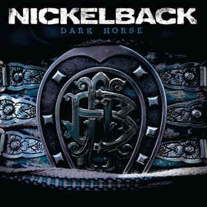 Nickelback - Dark Horse (Vinyl, LP)