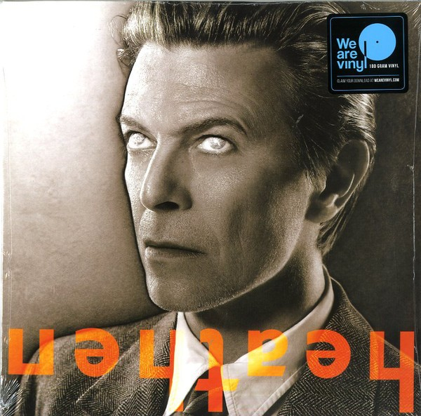 David Bowie - Heathen (Vinyl, LP)