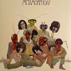 The Rolling Stones - Metamorphosis (Vinyl, LP)