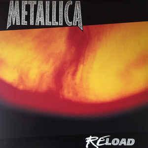 Metallica - Reload (Vinyl, LP)
