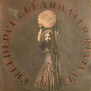 Creedence Clearwater Revival - Mardi Gras (Vinyl, LP)