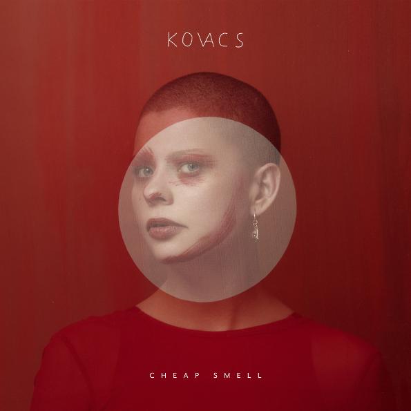 Kovacs - Cheap Smell (Vinyl, LP)