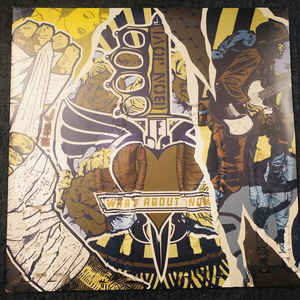 Bon Jovi - What About Now (Vinyl, LP)
