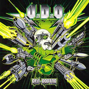 U.D.O. - Rev-Raptor (Vinyl, LP)