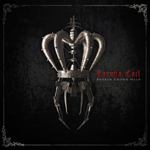 Lacuna Coil - Broken Crown Halo (Vinyl, LP)