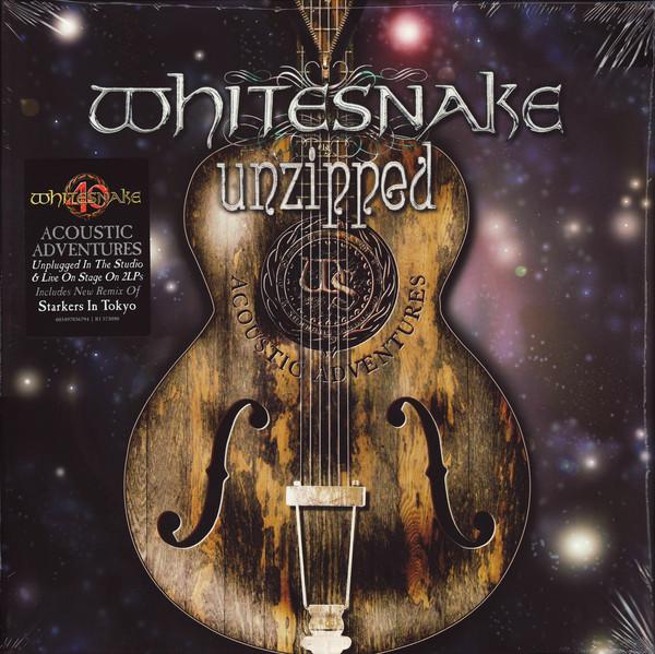 Whitesnake - Unzipped (Vinyl, LP)