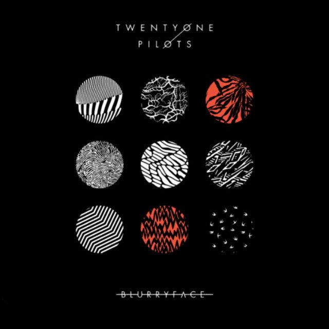Twenty One Pilots - Blurryface (Vinyl, LP)