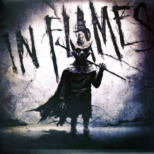 In Flames - I, The Mask (Vinyl, LP)