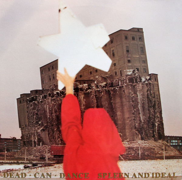 Dead Can Dance - Spleen And Ideal (Vinyl, LP)