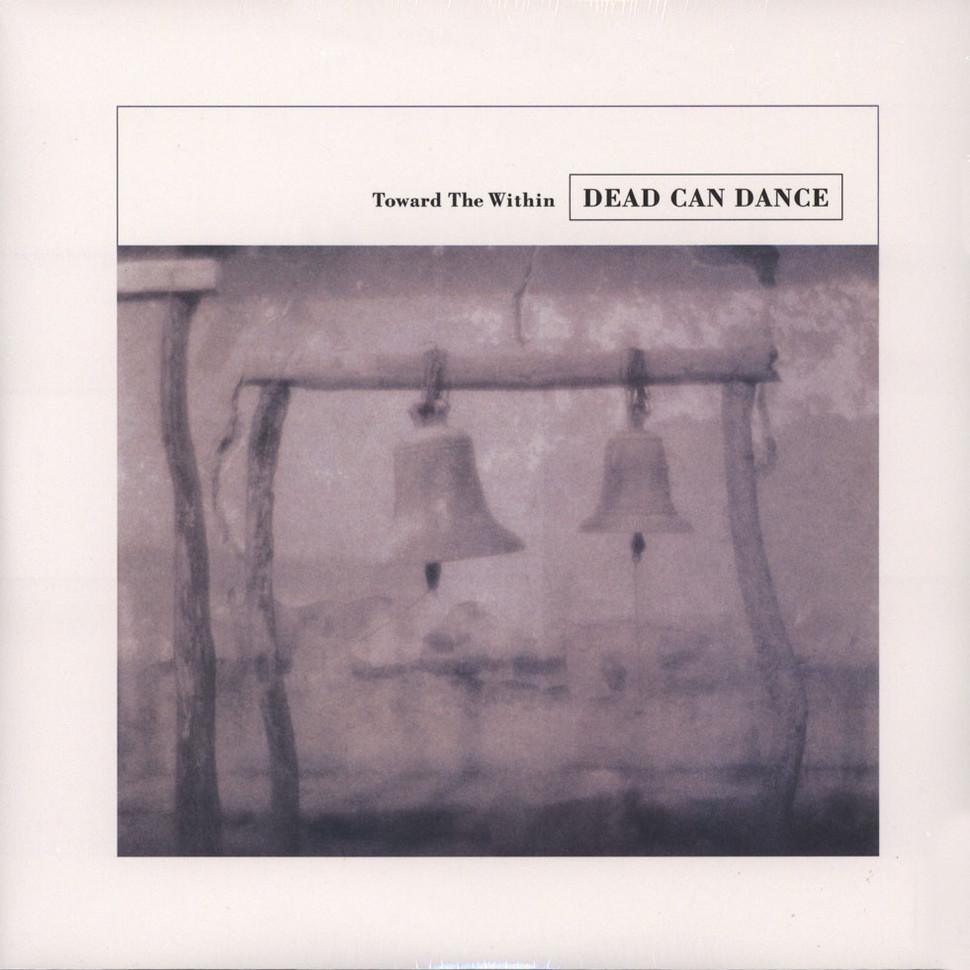 Dead Can Dance - Toward The Within (Vinyl, LP)