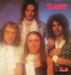 Slade - Sladest (Vinyl, LP)