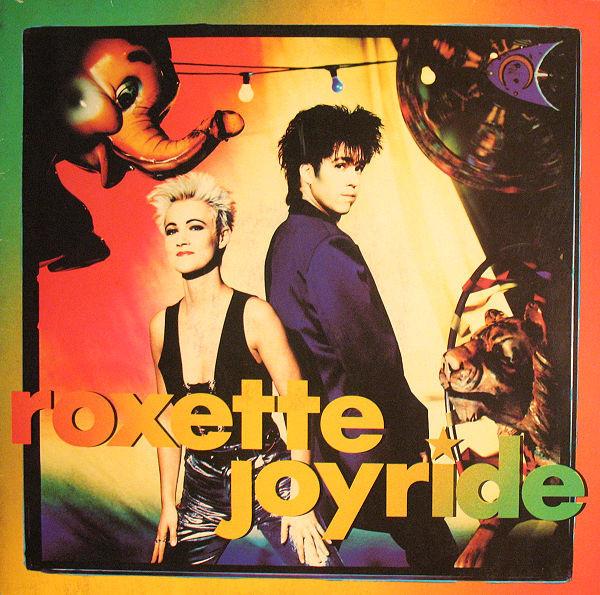 Roxette - Joyride (Vinyl, LP)