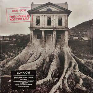 Bon Jovi - This House Is Not For Sale (Vinyl, LP)