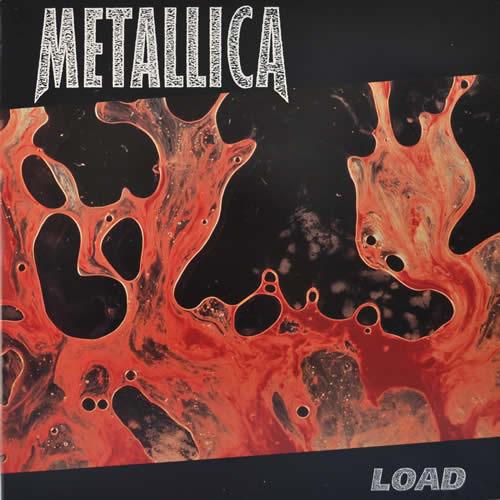 Metallica - Load (Vinyl, LP)