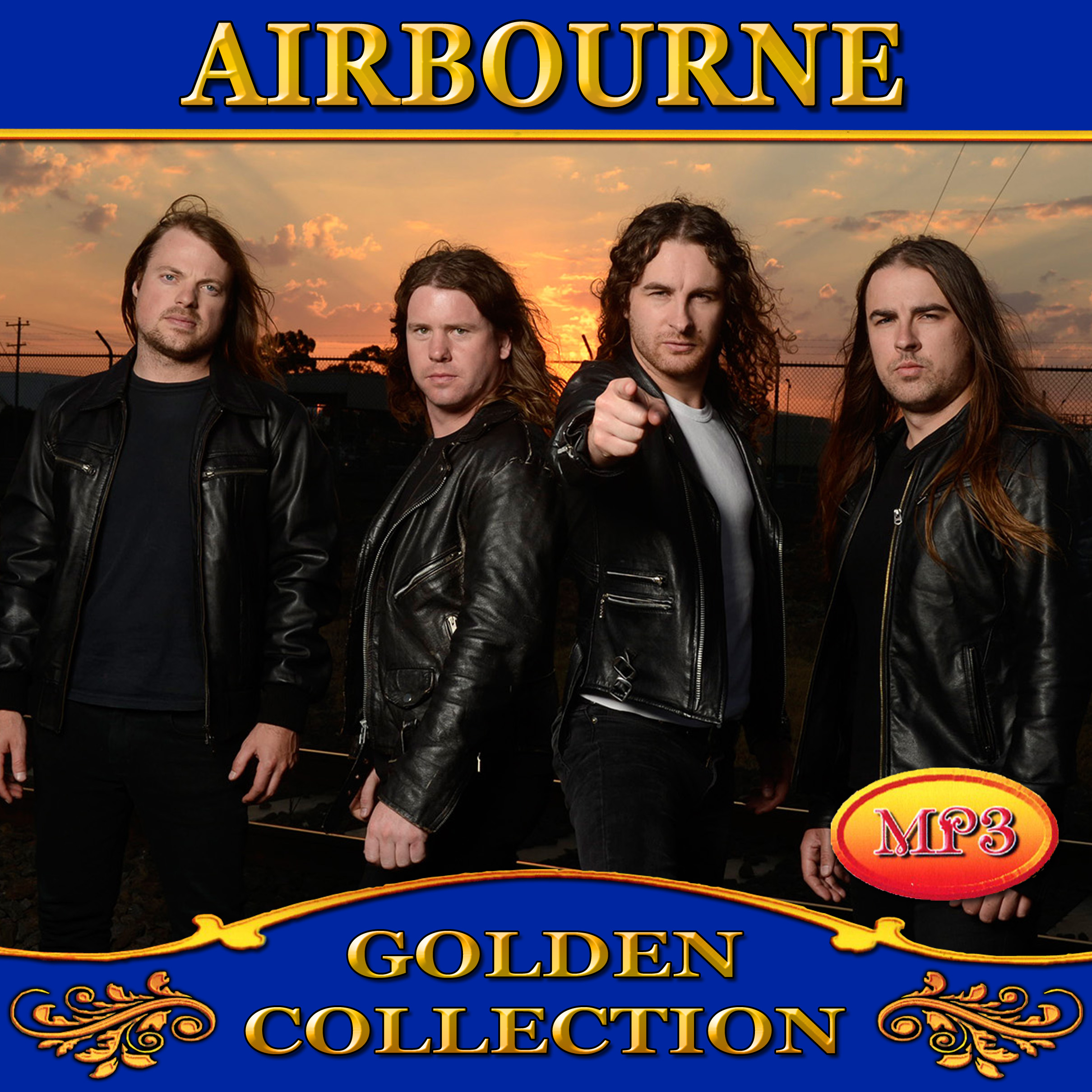 Airbourne [mp3]