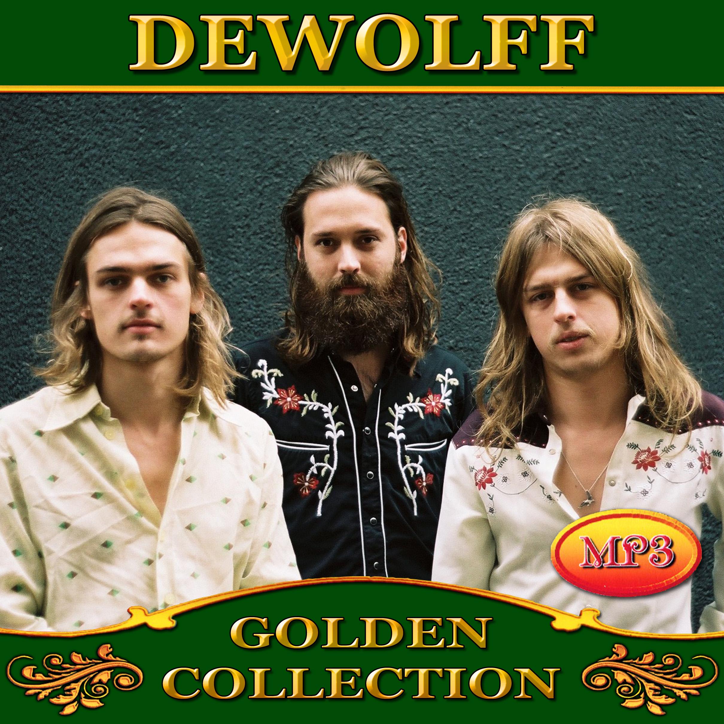 DeWolff [mp3]